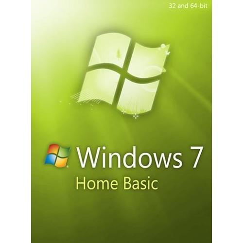 ويندوز 7 هوم بيسيك