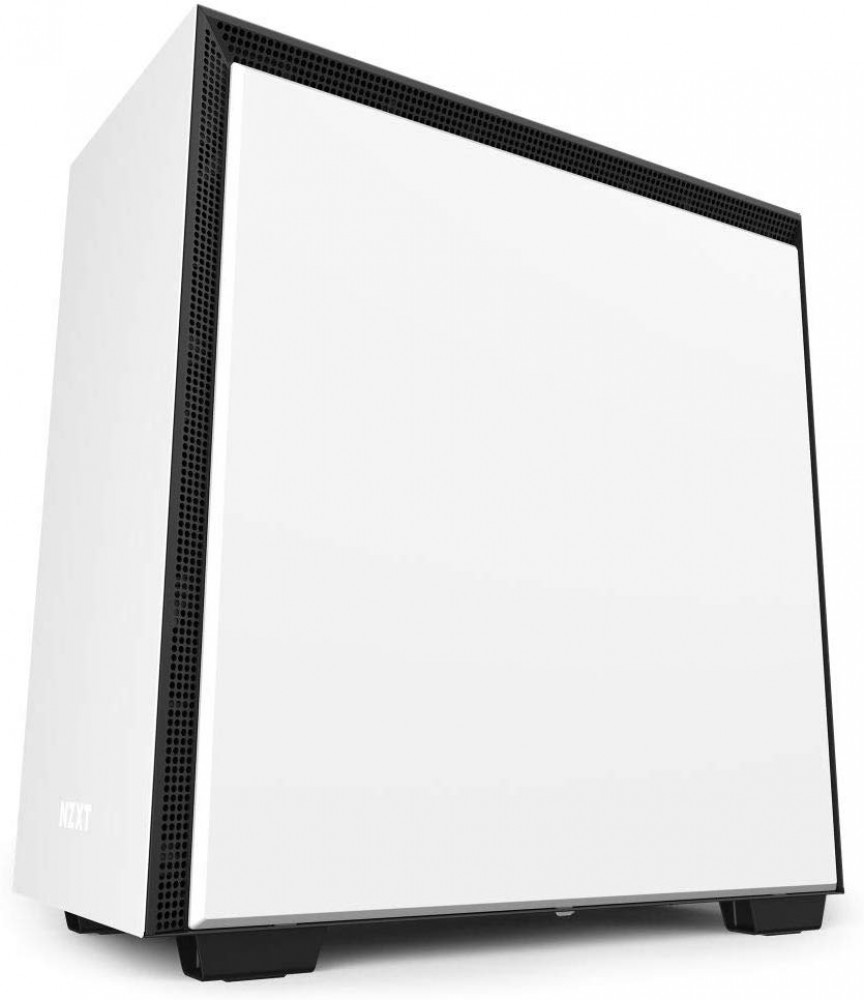 NZXT H710i White