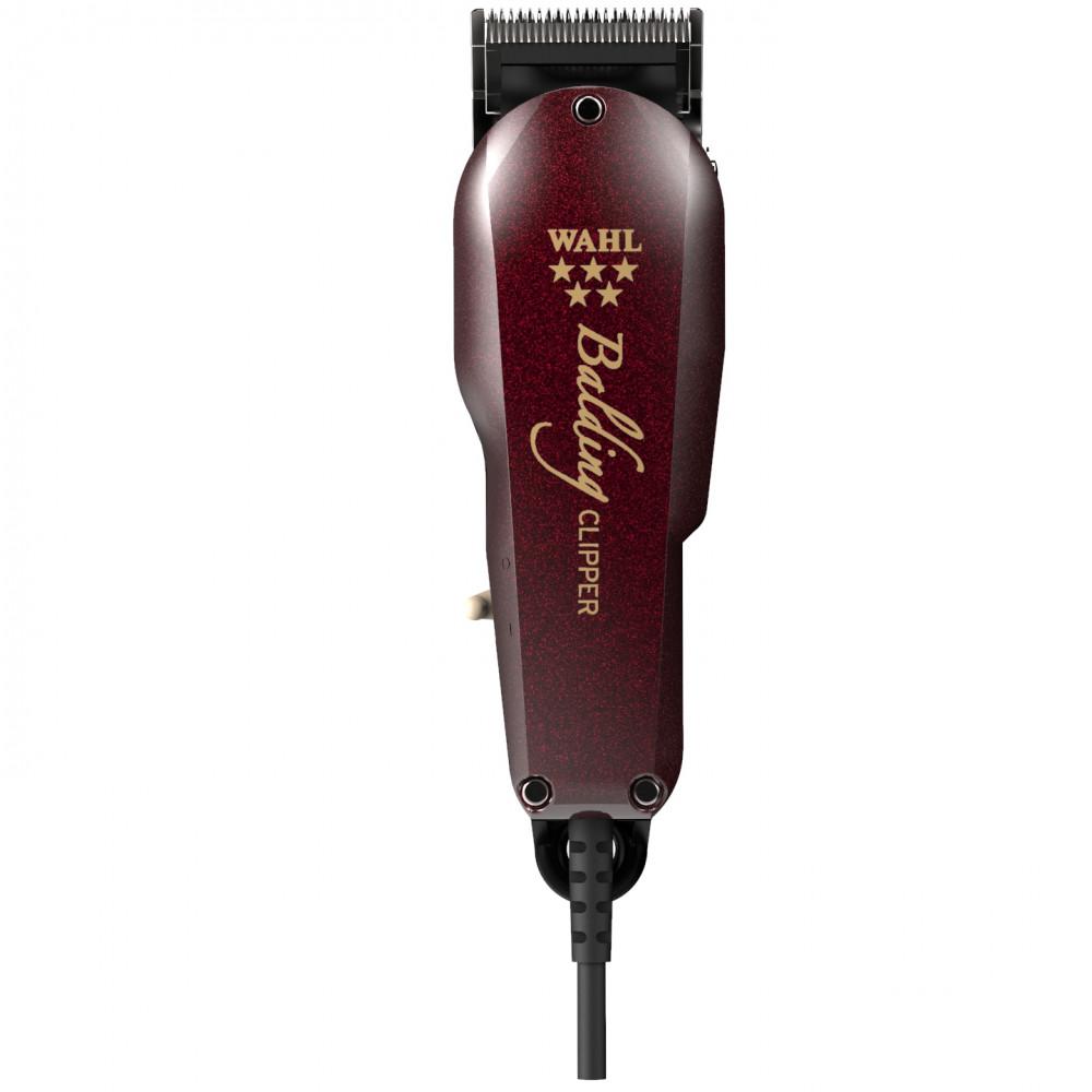 balding wahl clipper مكينة حلاقة وال بولدينج