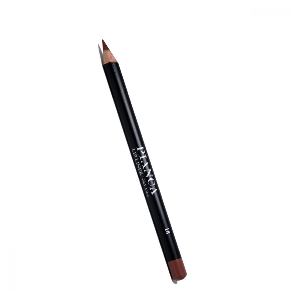 PIANCA Lip liner Pencil No-18