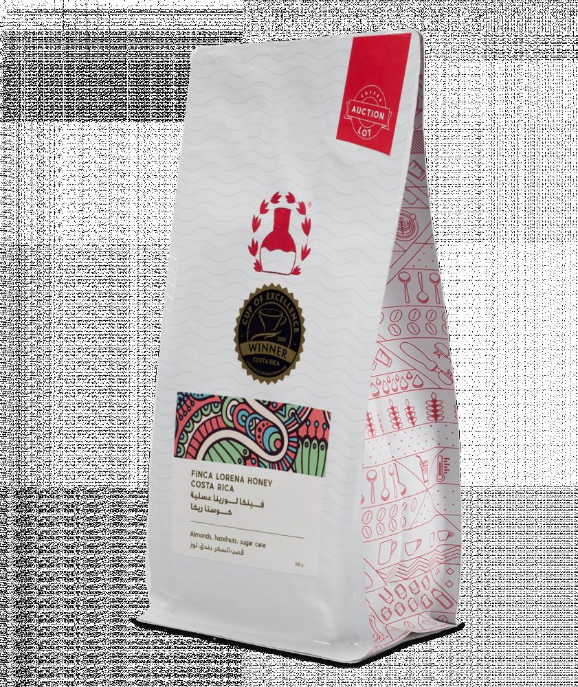 بياك-كافيين-لاب-كوستاريكا-فينكا-لورينا-قهوة-مختصة