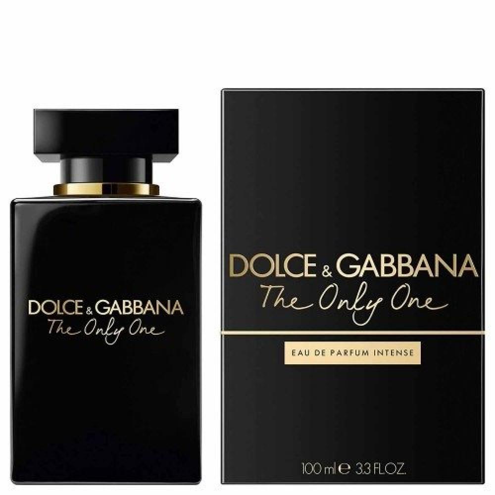 Dolce Gabbana The Only One Eau de Parfum Intense 100ml خبير العطور