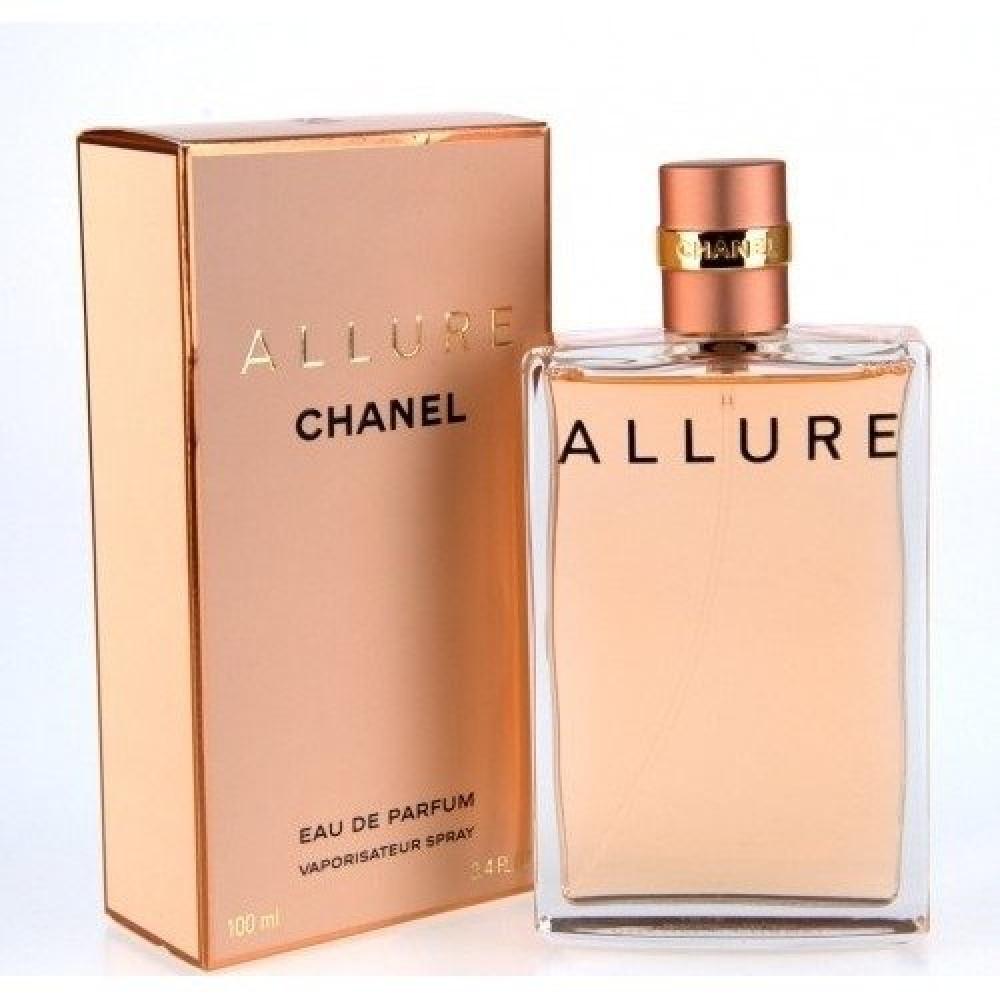 Chanel Allure for Women Eau de Parfum 100ml خبير العطو