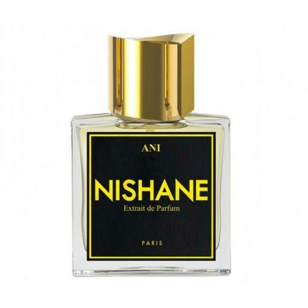 Nishane Ani Extrait de Parfum 50ml خبير العطور
