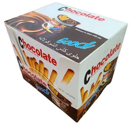 البسكويت و الوافل متجر أنواع الحلويات Candy Kinds تجدون كل ما ببالكم من حلويات وشوكولاته