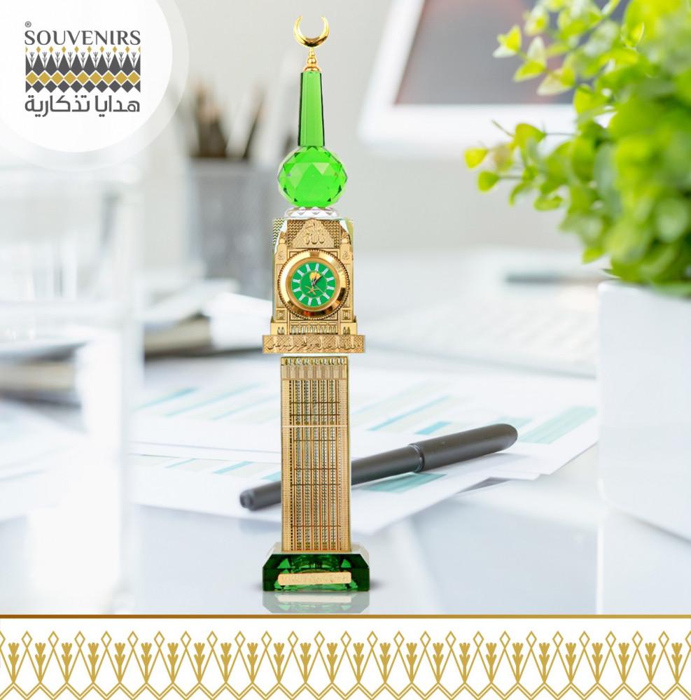 تحفة مجسم برج الساعة