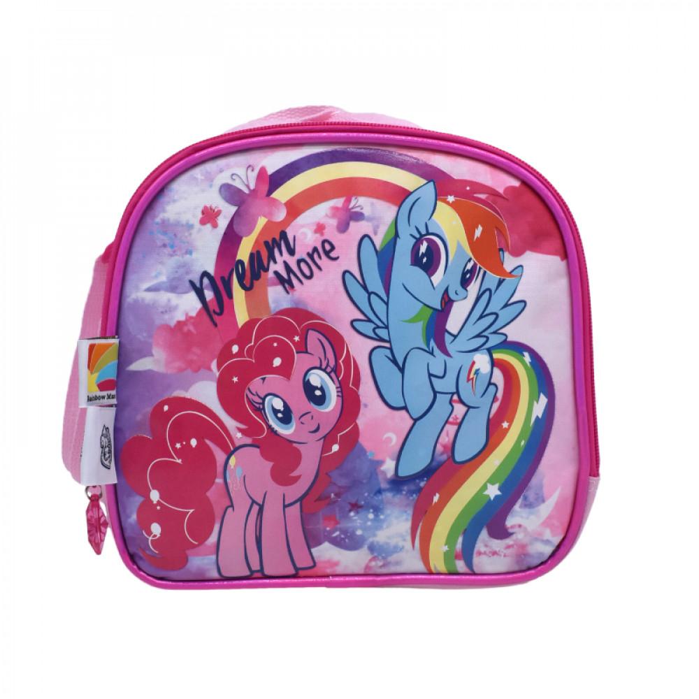 شنطة طعام هولوغرام ماي ليتل بوني, Lunch Bag, My Little Pony