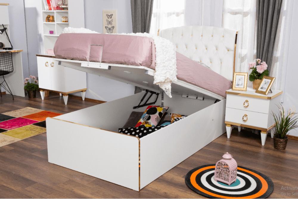 سرير اطفال سوق كوم - مخازن الأثاث
