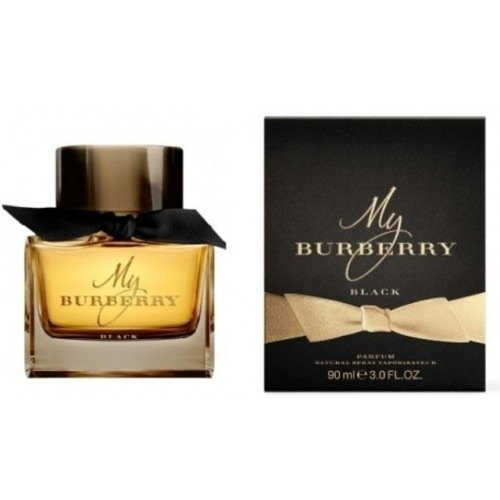 Burberry My Burberry Black Eau de Parfum 50ml خبير العطور
