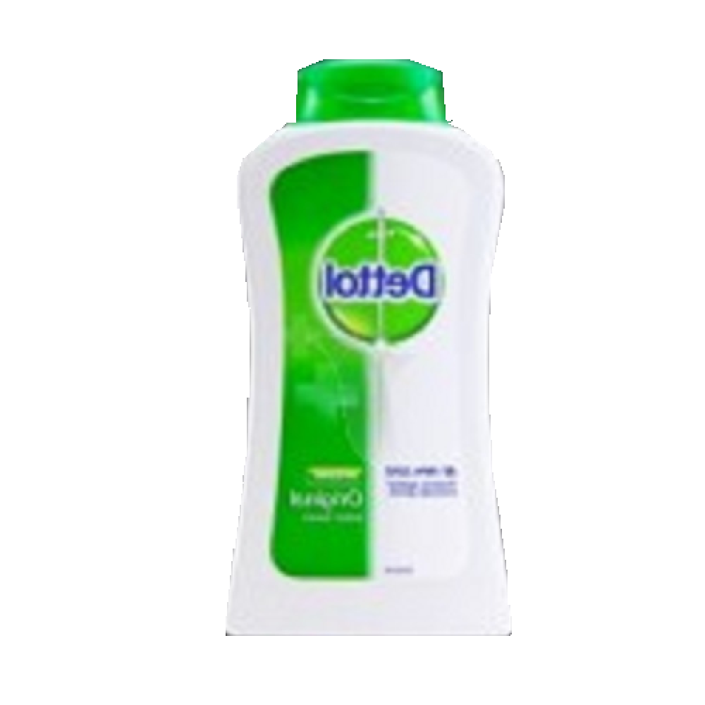 سائل استحمام ديتول الاصلى 250 مل    Dettol Original Shower Gel 250ml