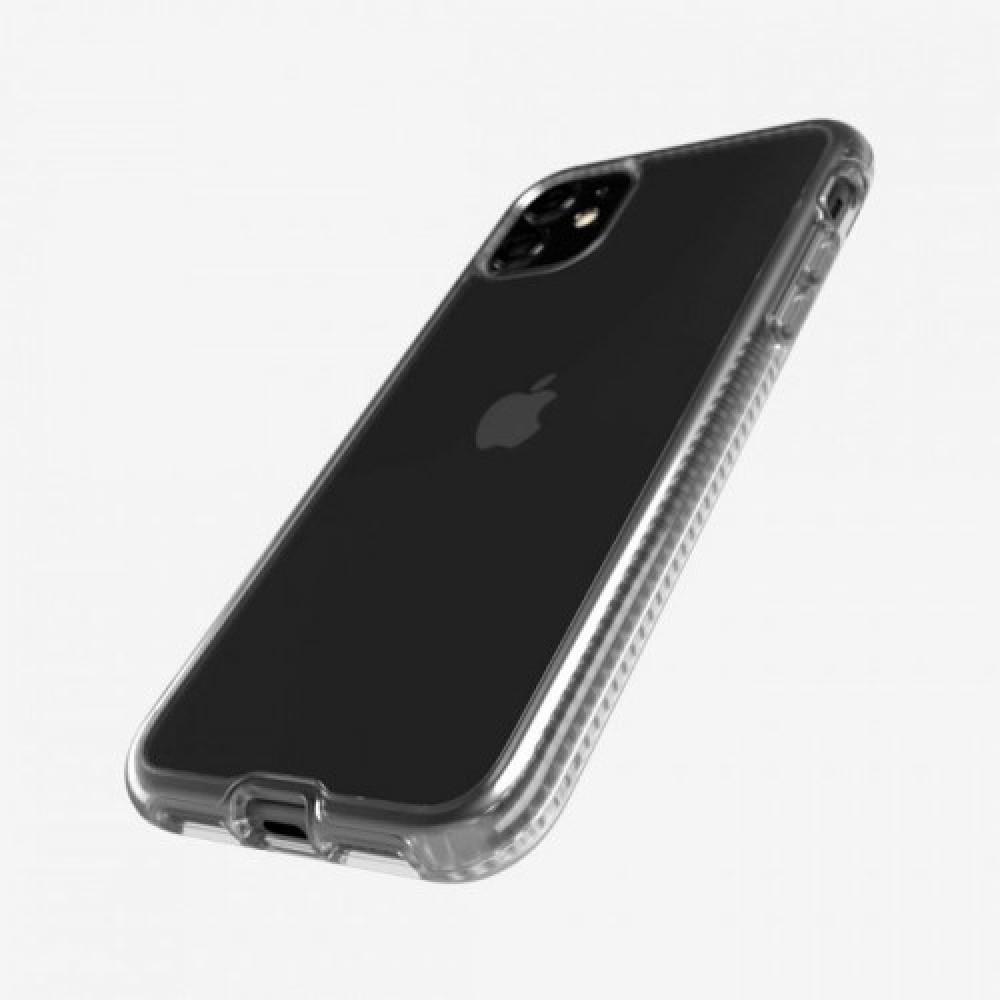 tech21- Pure Clear iPhone 11  - كفر حمايه