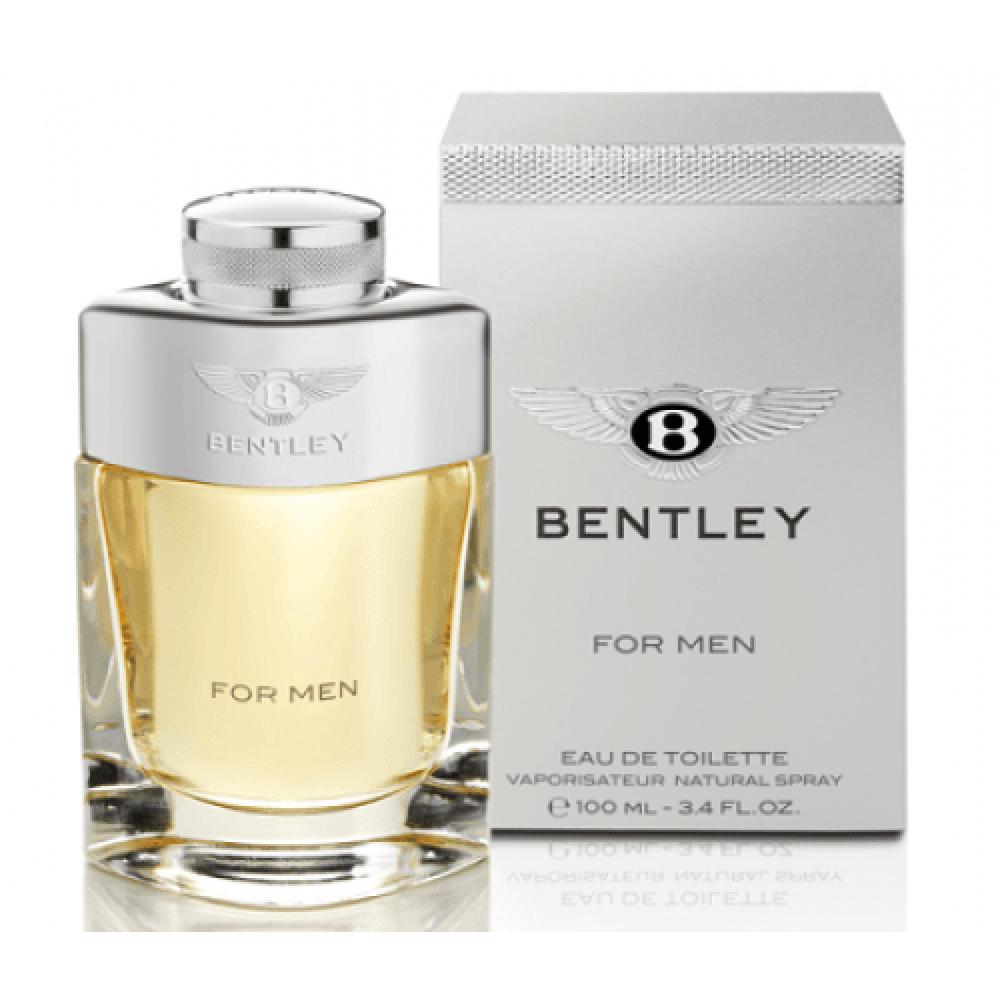 Bentley for Men Eau de Toilette 100ml خبير العطور