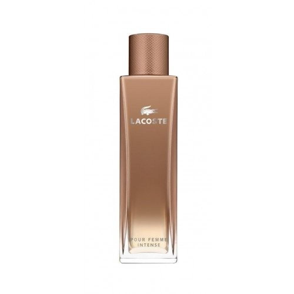 Lacoste Pour Femme Intense Eau de Parfum 90ml خبير العطور