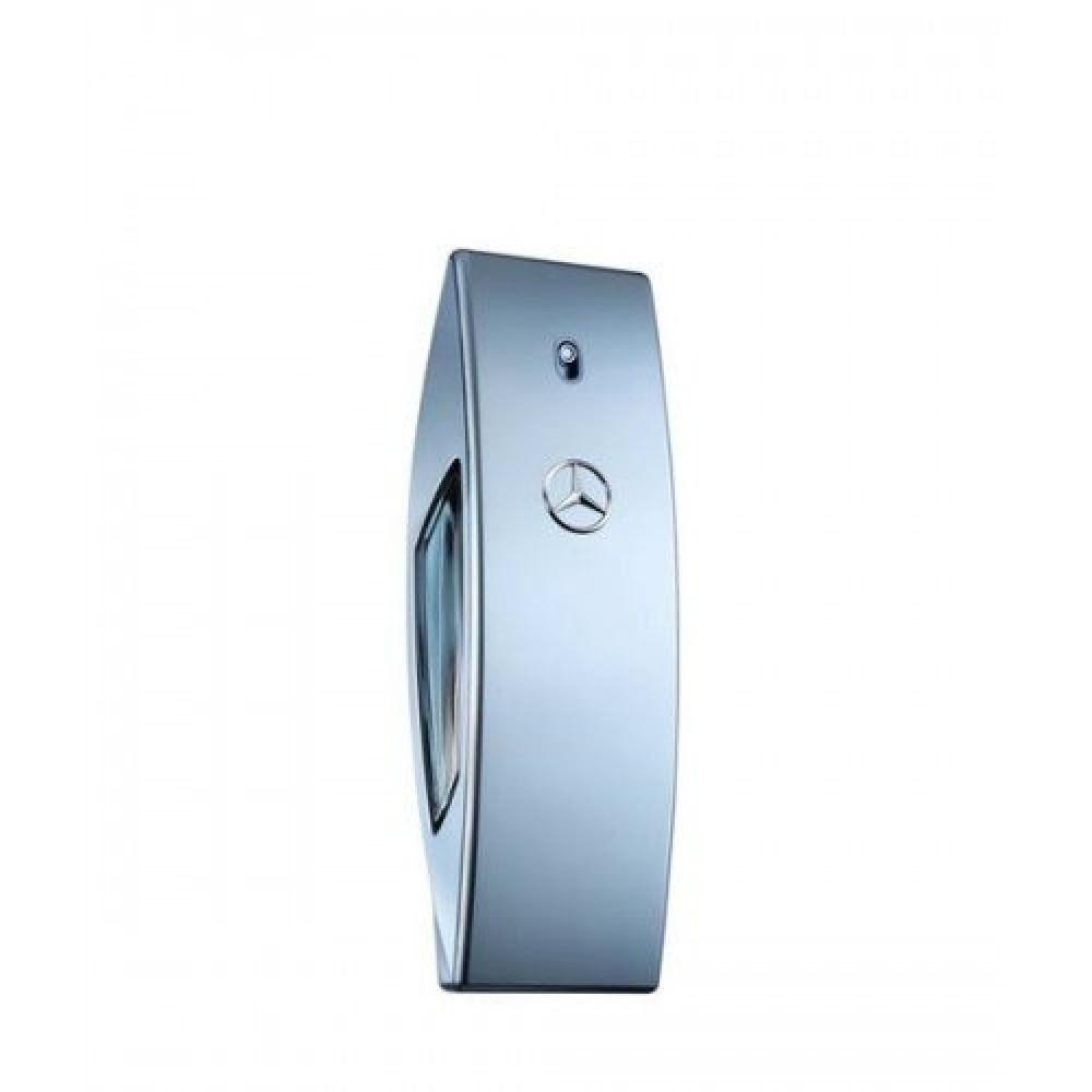 Tester Mercedes Benz Club Fresh Eau de Toilette 100ml خبير العطور