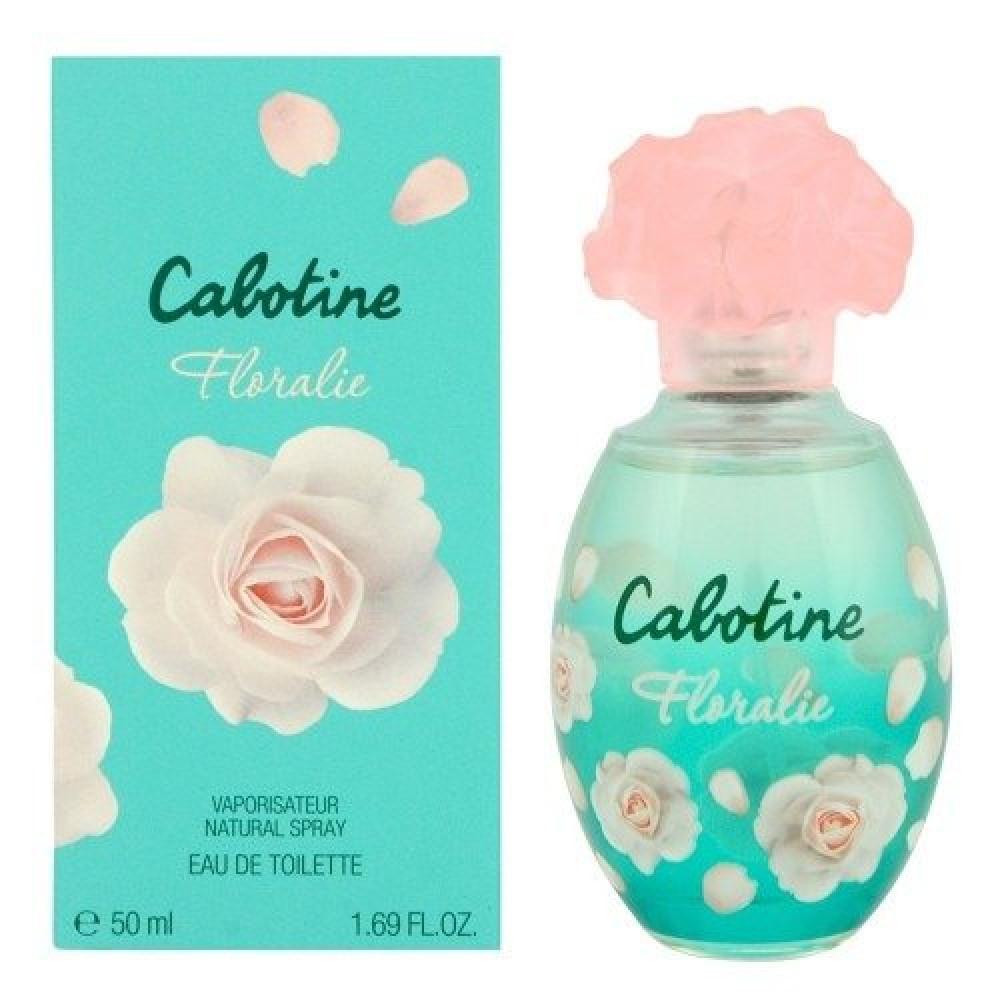 Gres Cabotine Floralie Eau de Toilette 50ml متجر خبير العطور