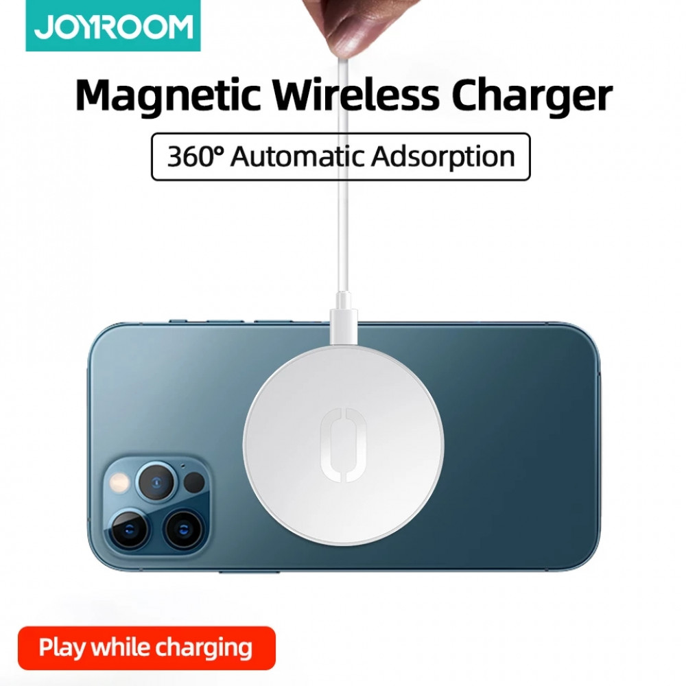 magnetic magsafe joyroom