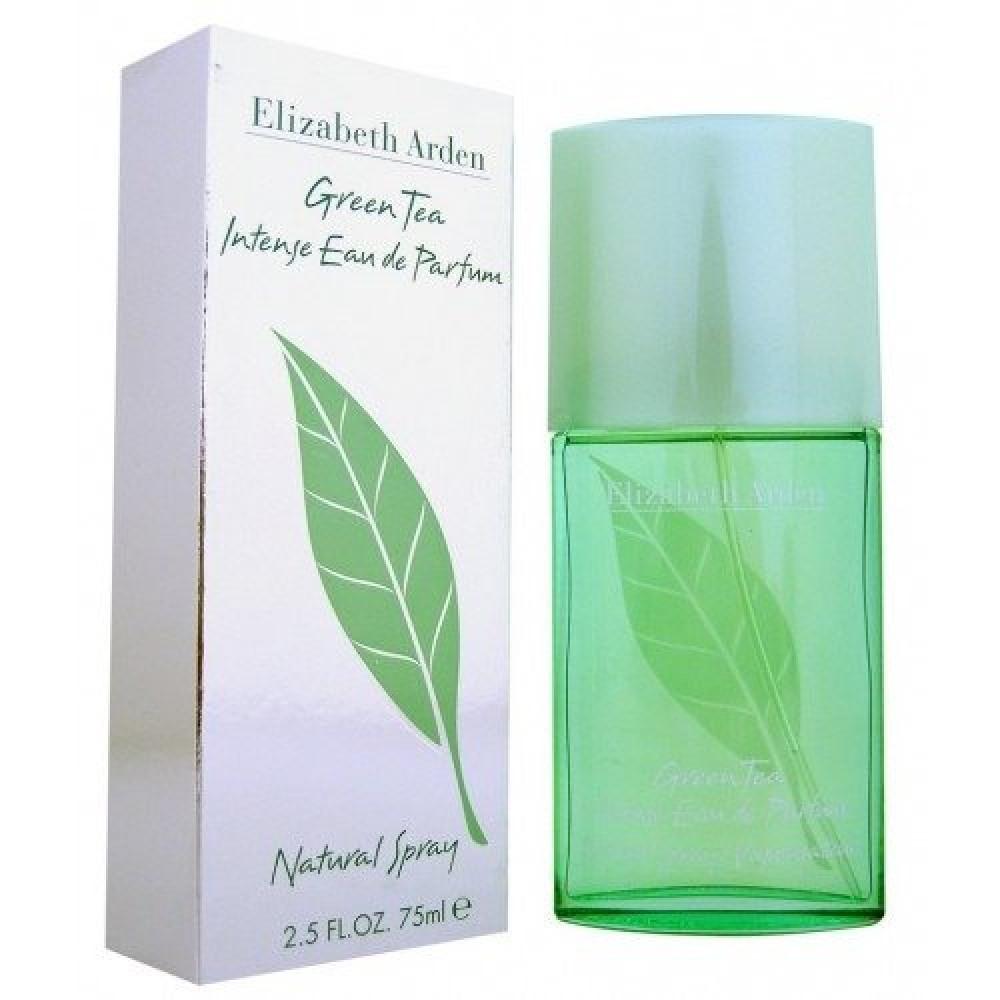 Elizabeth Arden Green Tea Intense Eau de Parfum 75mlخبير العطور