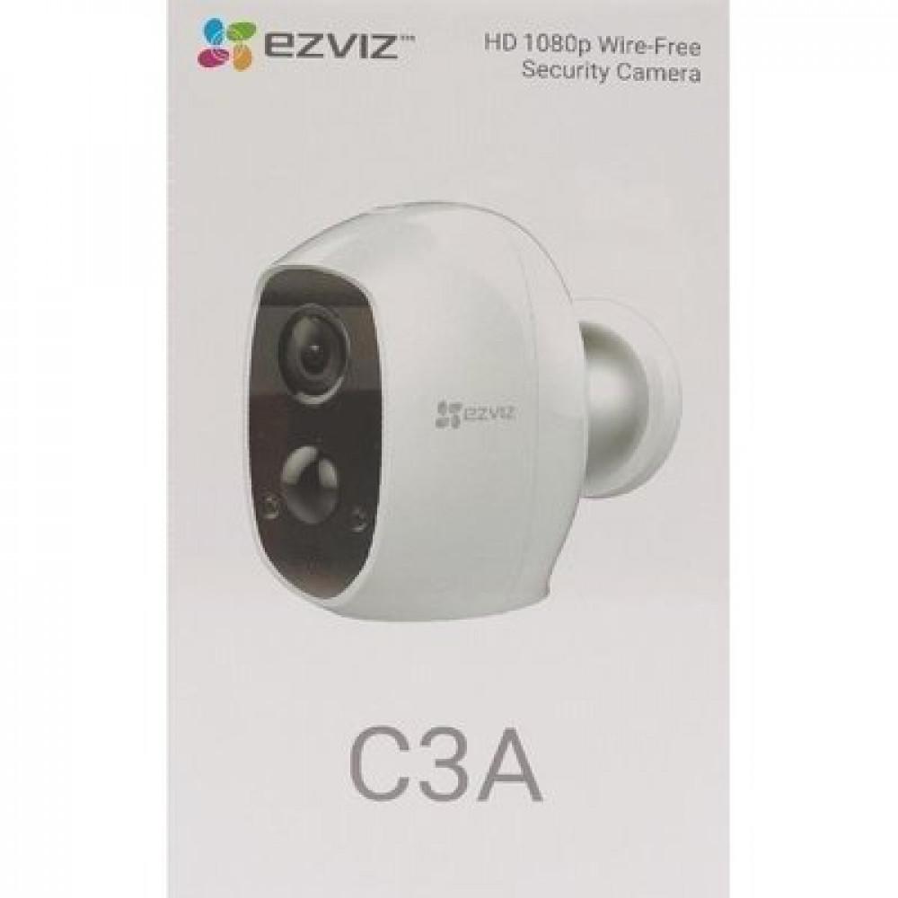 كاميرا لاسلكية للمراقبة