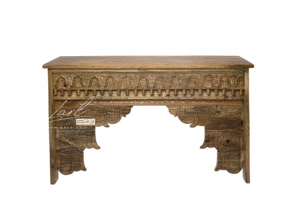 طاولة مدخل كلاسيك - متجر لاغت