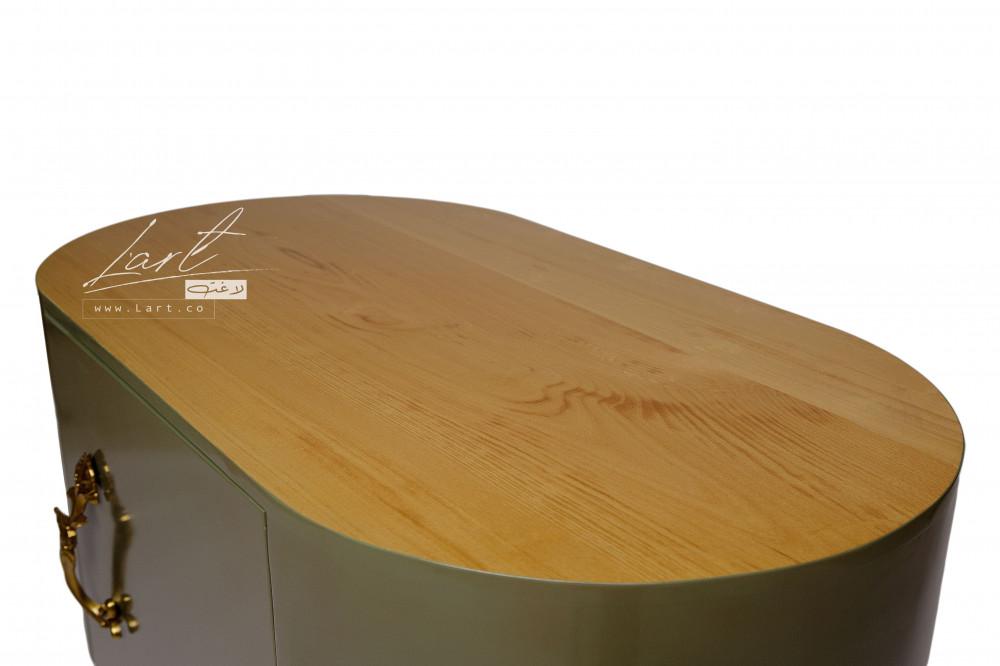 شراء طاولات كونسول خشب - متجر لاغت