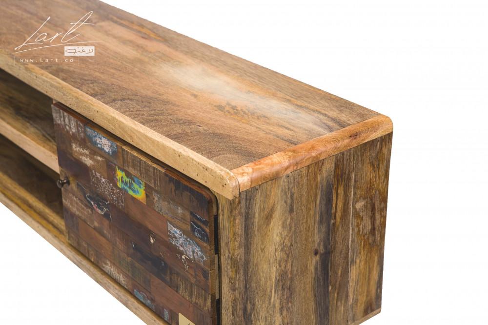 أفضل طاولات خشبيه للتلفزيون - متجر لاغت