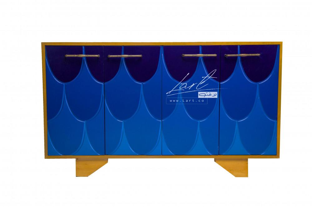 شراء طاولة خشب تلفزيون - متجر لاغت
