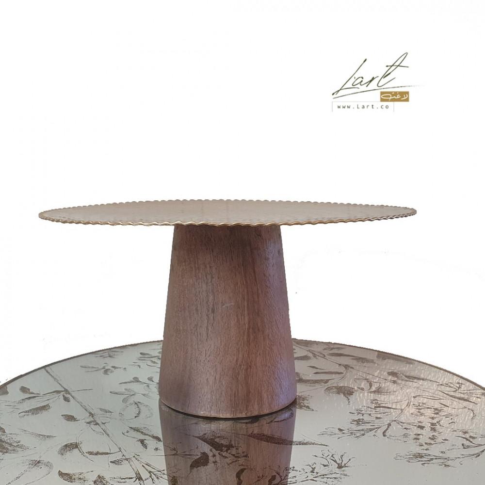 اسعار ستاند خشب دائري للكيك - متجر لاغت