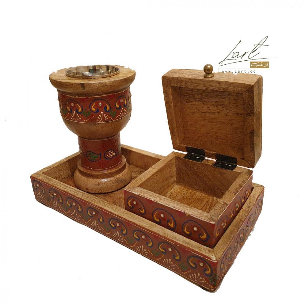 اسعار مبخر خشبي صغير - متجر لاغت