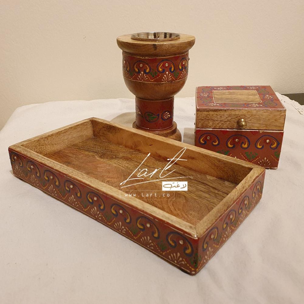 أسعار مبخر خشبي صغير - متجر لاغت