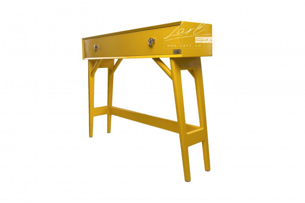 احسن طاولات كونسول خشب - متجر لاغت