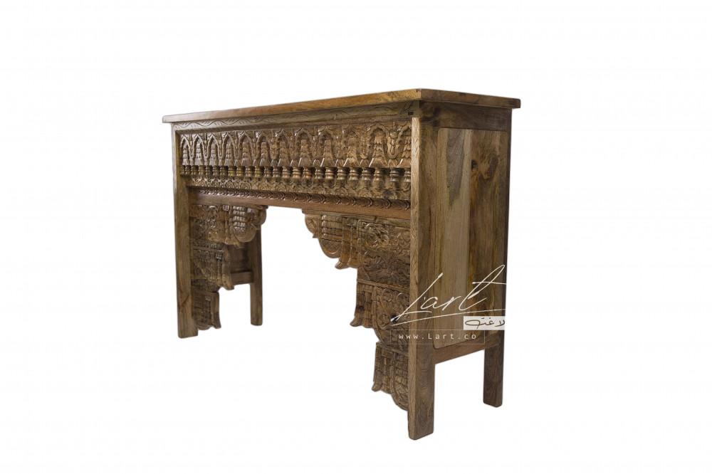 اجمل طاولة مدخل كلاسيك - متجر لاغت