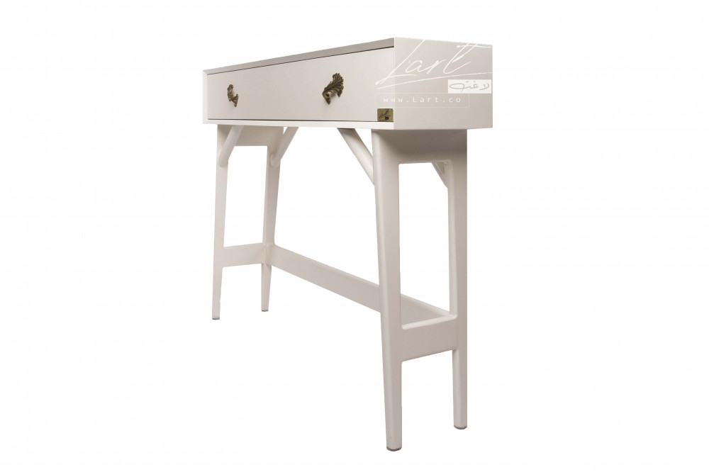 مقارنة طاولات كونسول خشب - متجر لاغت