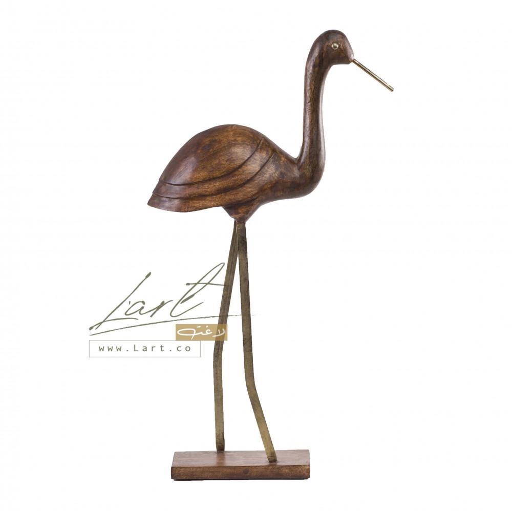اسعار اجمل التحف والاكسسوارات المنزلية مجسم طير - متجر لاغت