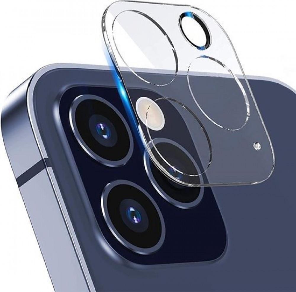 حماية كاميرا ايفون 13 برو بروماكس