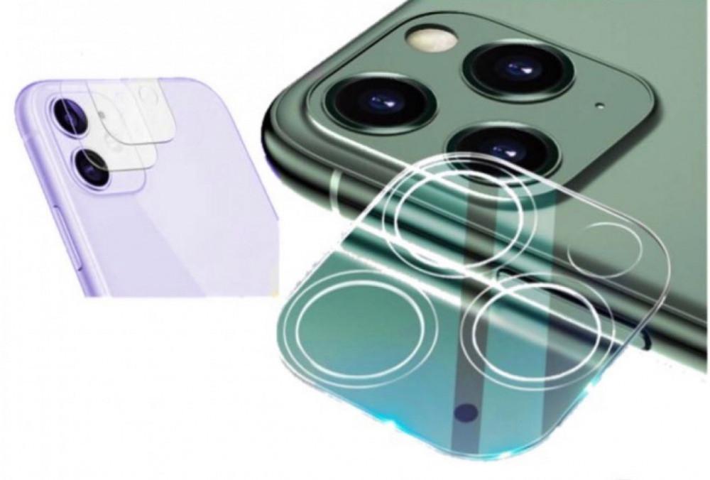 حامي كاميرا ايفون 11 و برو وبروماكس و 12 وبرو وماكس