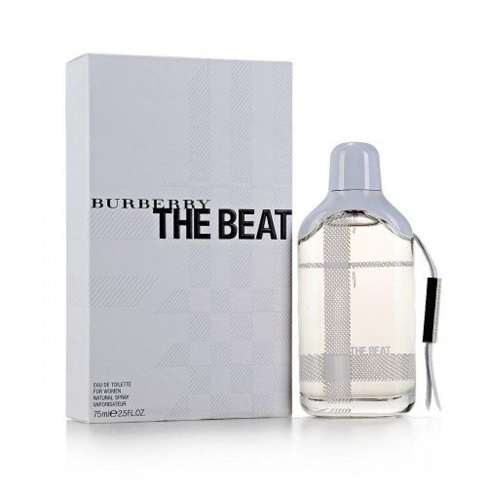 Burberry The Beat for Woman Eau de Toilette 75ml متجر خبير العطور