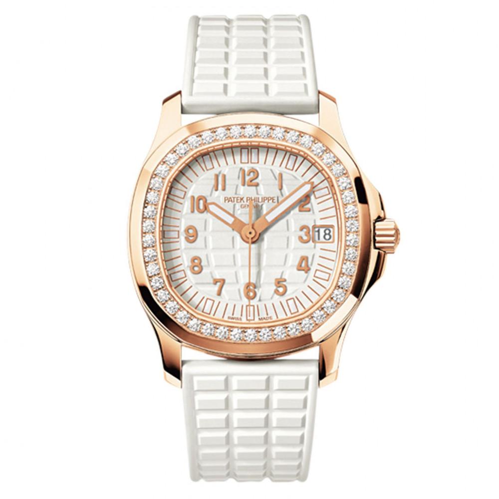 ساعة باتيك فيليب اكوانوت الأصلية الفاخرة 5068R