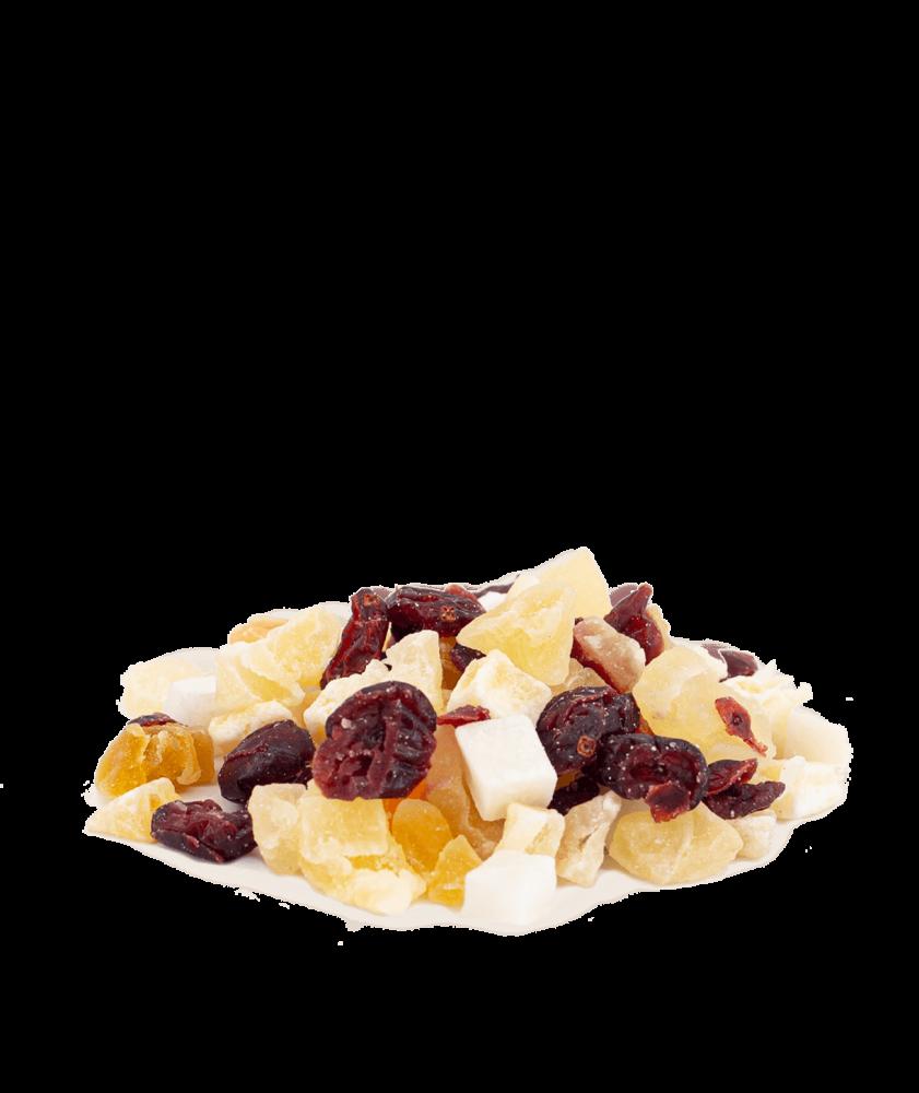 بياك-الرفاعي-خلطة-الفاكهة-الأستوائية-فواكه-خضار-مجفف