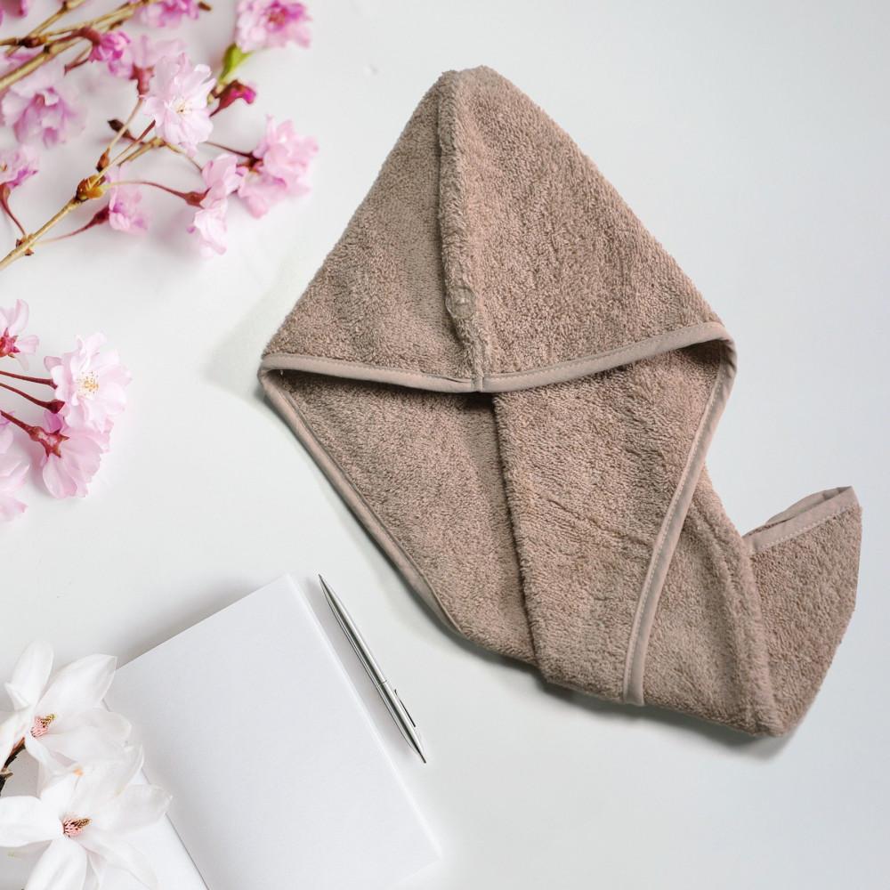 منشفة الشعر قطن - متجر مفارش ميلين