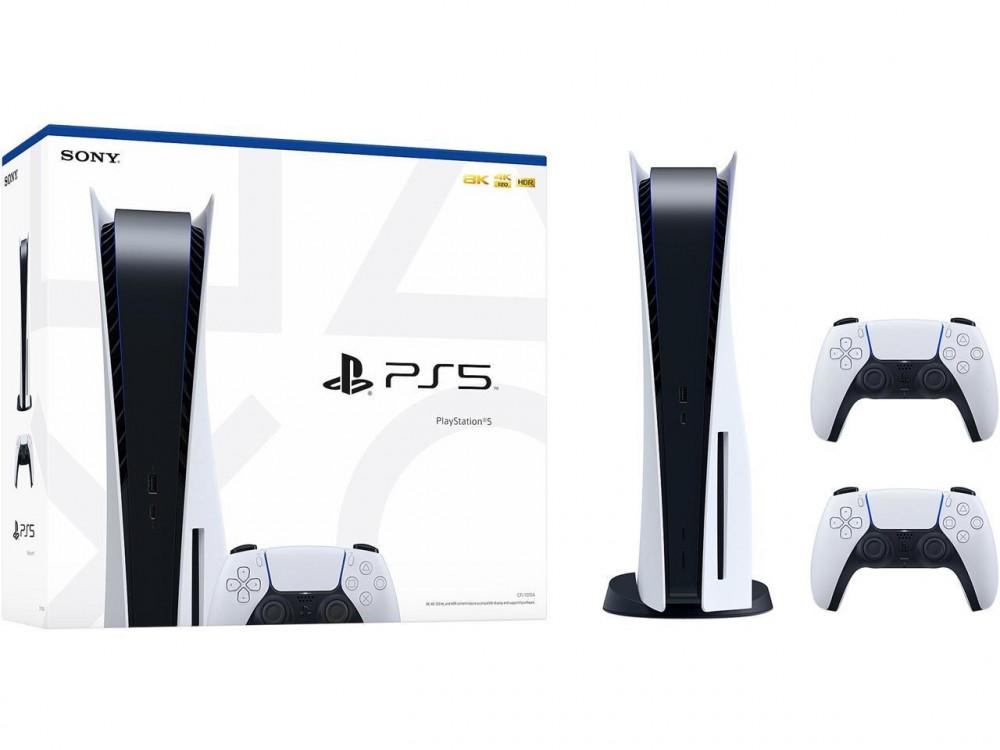 PS5 سوني بلايستيشن