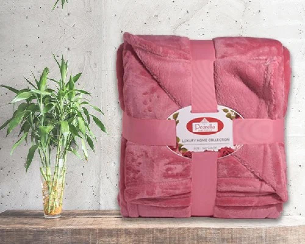 بطانية بيرلا خفيفة نفر ونص - فوشي متجر بازار هوم