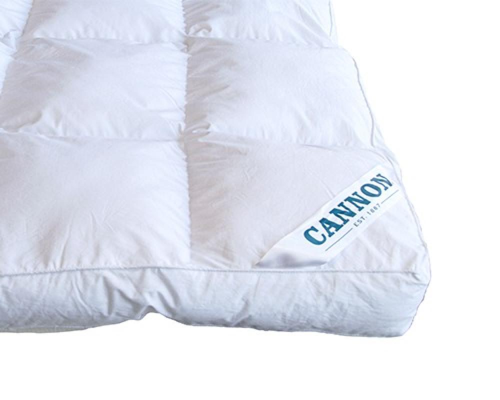 لباد سرير - كانون - 8 سم - لباد فندقي - نفر و نص -لباد قطني