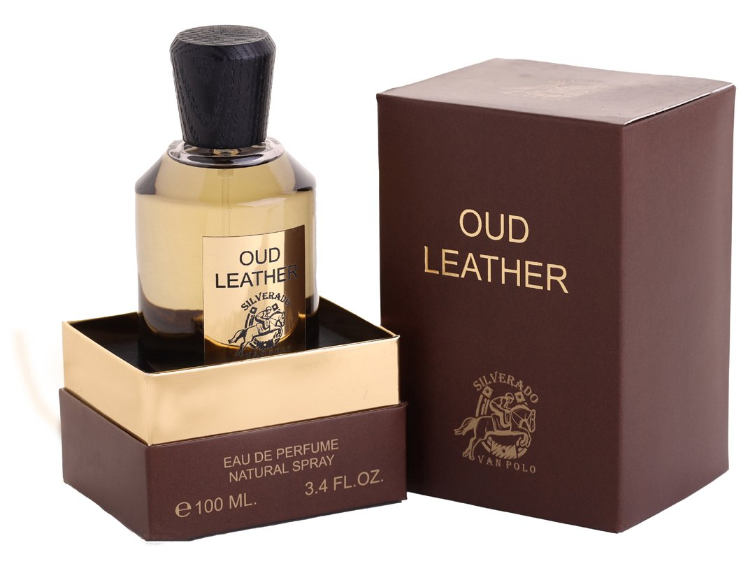 OUD LEATHER