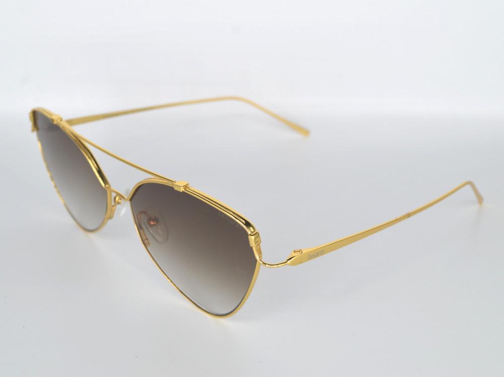 نظاره شمسية نسائية من ماركة BALENO لون العدسة بني مدرج