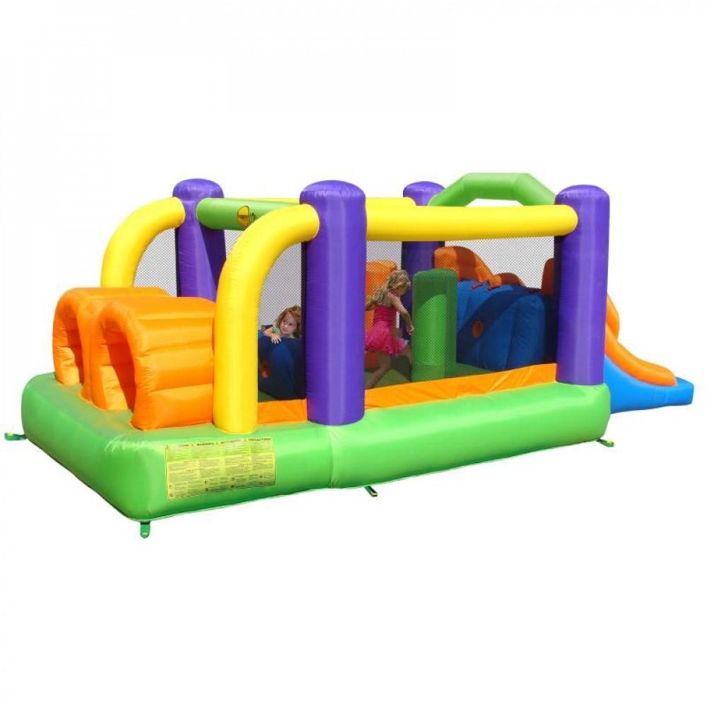 هابي هوب, قلعة الحواجز النطاطة, ألعاب, Jumping Castle, Toys