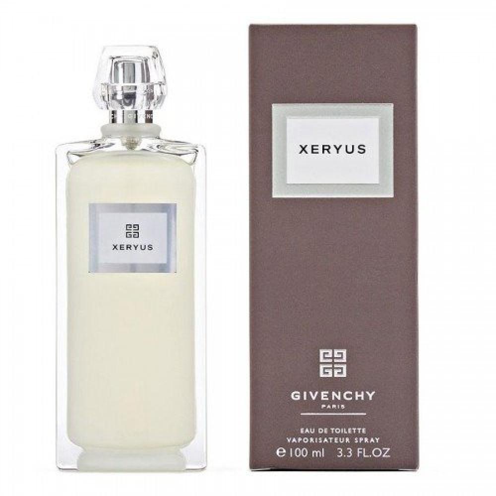 Givenchy Xeryus Eau de Toilette 100mlخبير العطور