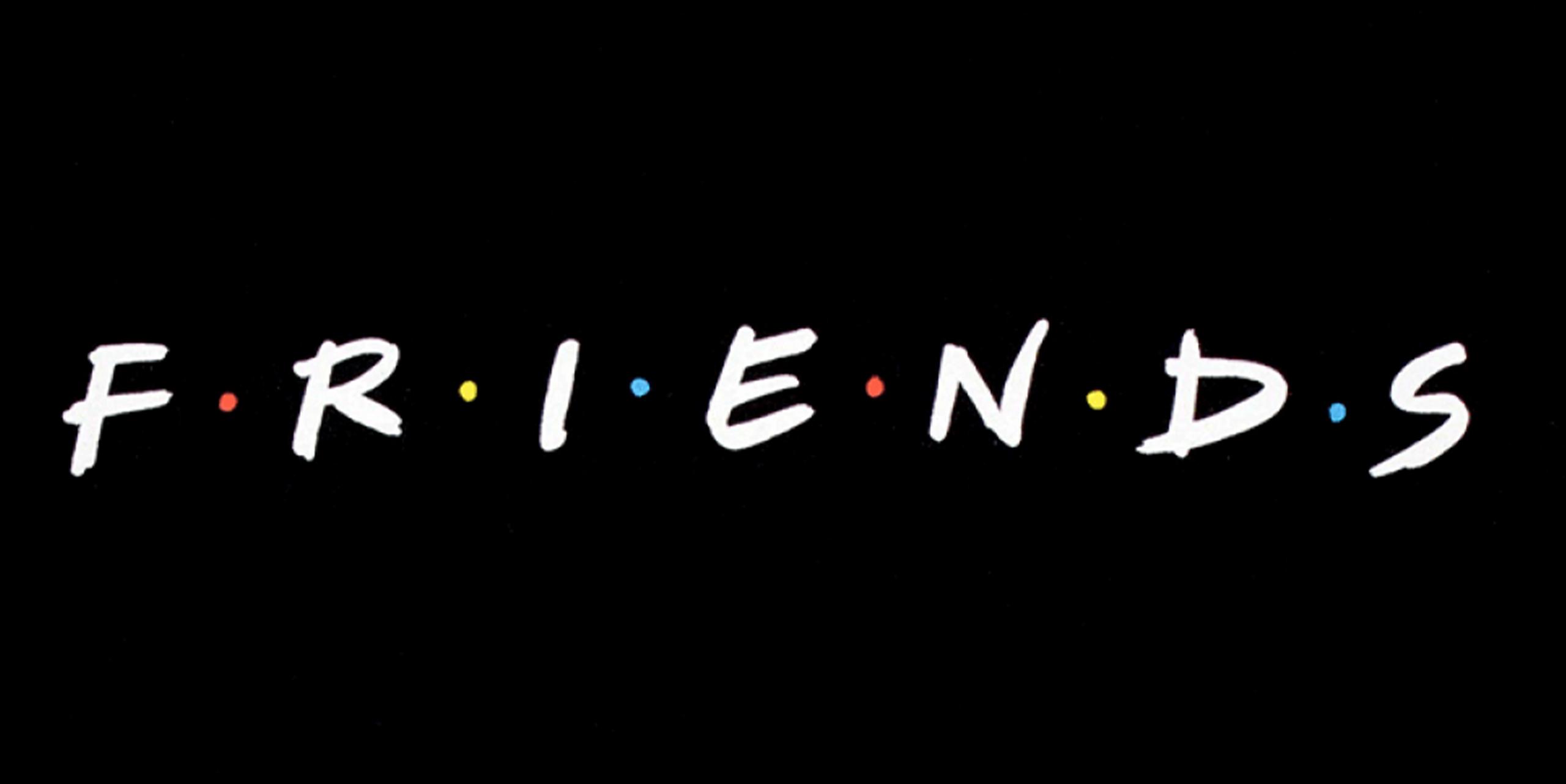 فريندز | Friends