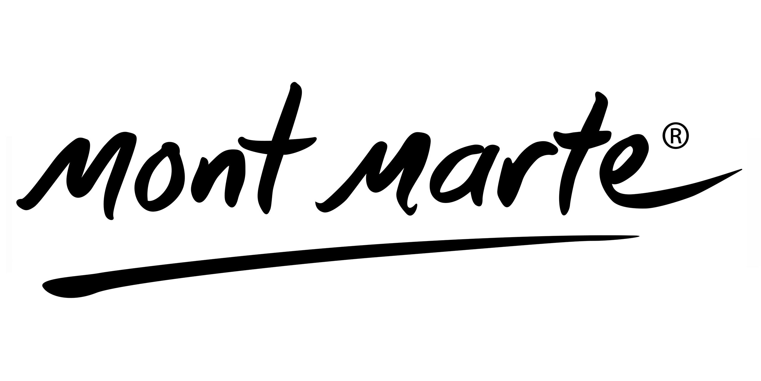 مونت مارتي | Mont Marte