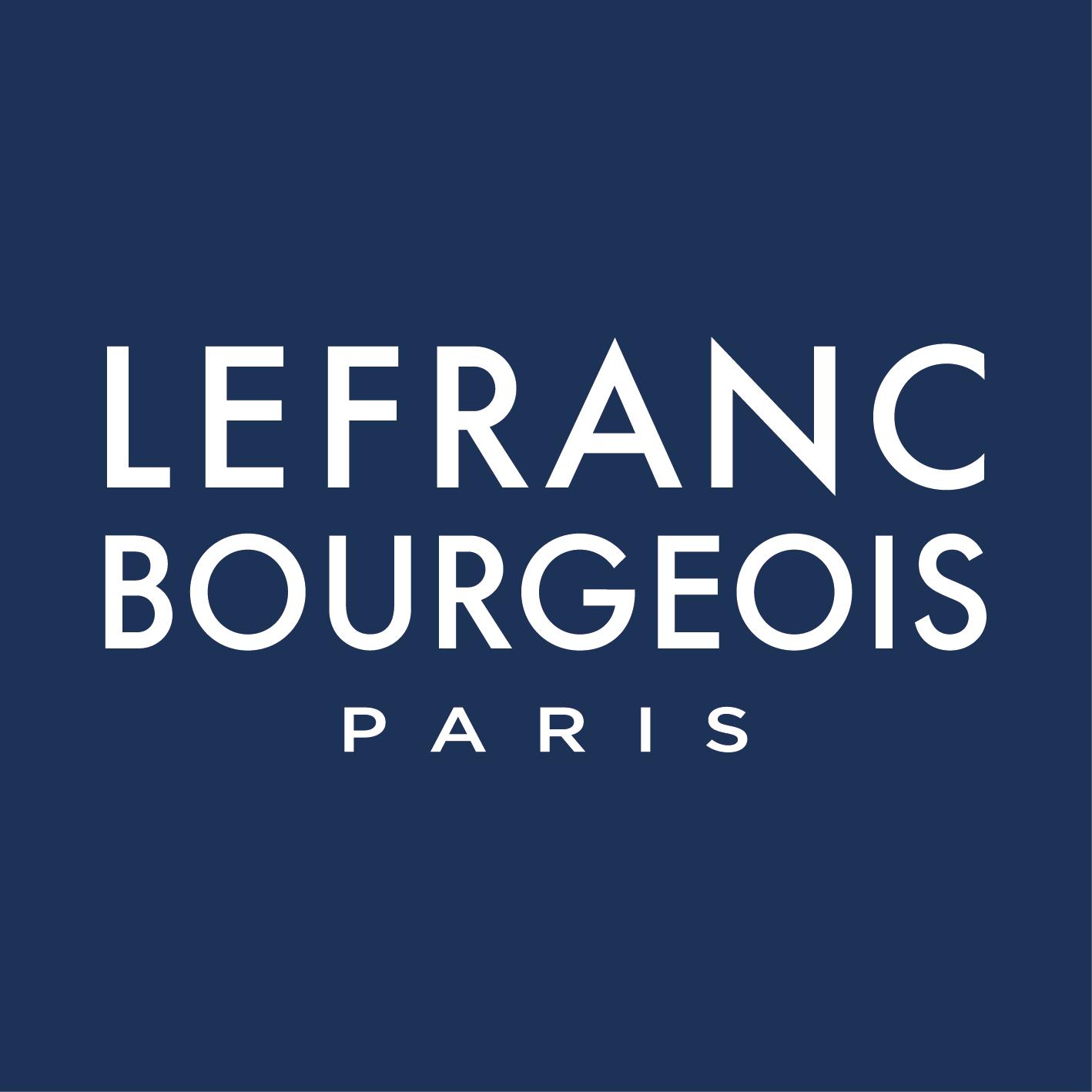 ليفرانك بورجويس | LEFRANC BOURGEOIS