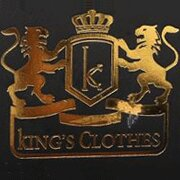 KING'S CLOTHES كينج كلوذيس